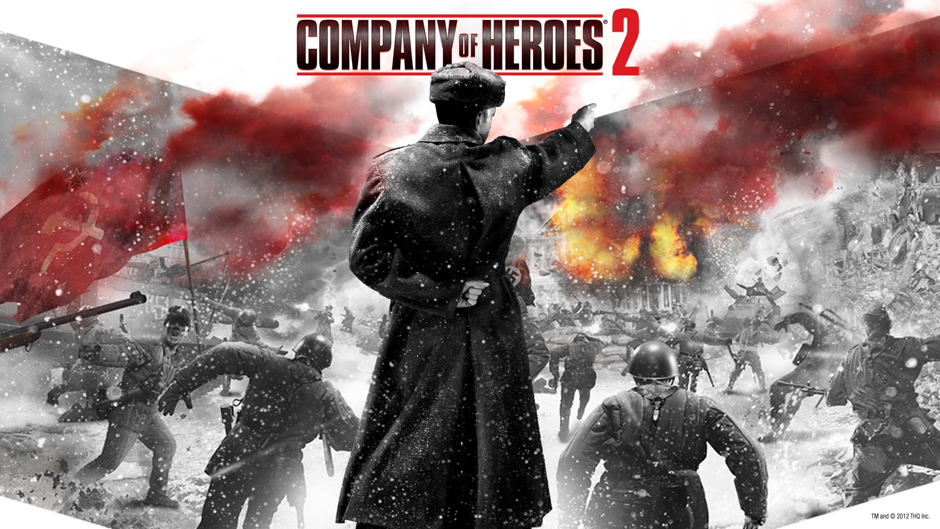Company Of Heroes 2 Qutee